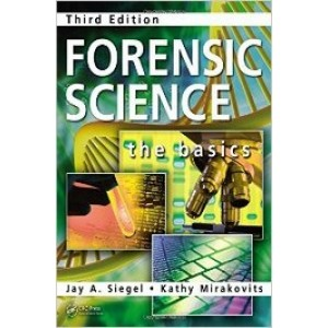 Forensic Science: The Basics, 3rd Edition