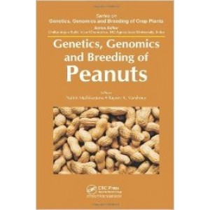 Genetics, Genomics and Breeding of Peanuts (Genetics, Genomics and Breeding of Crop Plants)
