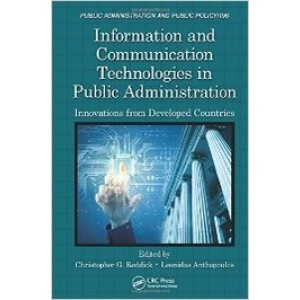 Information and Communication Technologies in Public Administration: Innovations from Developed Countries