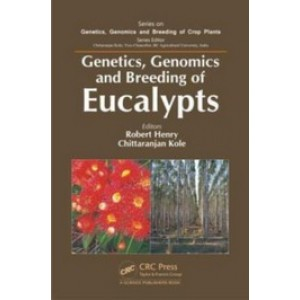 Genetics, Genomics and Breeding of Eucalypts