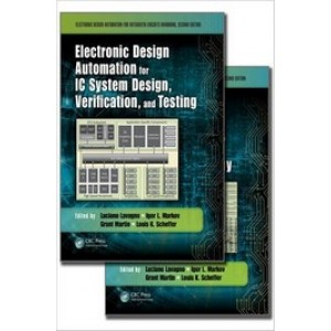 Electronic Design Automation for Integrated Circuits Handbook, 2nd Edition - Two Volumes Set, 2nd Edition
