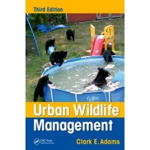 Urban Wildlife Management, 3rd Edition