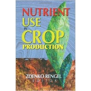 Nutrient Use in Crop Production