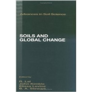Soils and Global Change