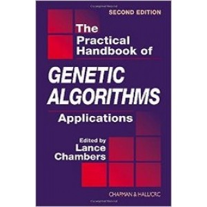 The Practical Handbook of Genetic Algorithms: Applications, 2nd Edition