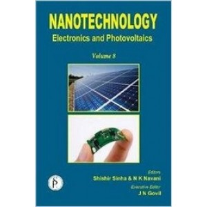 Nanotechnology Vol. 8: Electronics and Photovoltaics