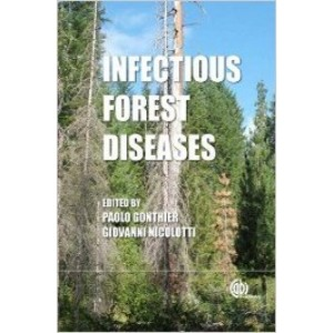 Infectious Forest Diseases