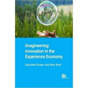 Imagineering: Innovation in the Experience Economy