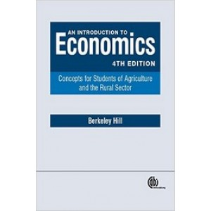 Introduction to Economics: Concepts for Students of Agriculture and the Rural Sector, 4th Edition