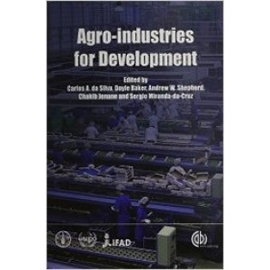 Agro-Industries for Development