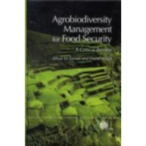 Agrobiodiversity Management for Food Security: A Critical Review