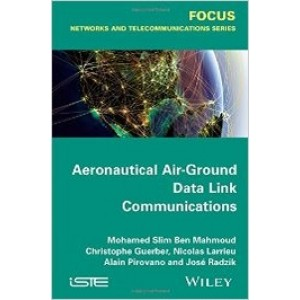 Aeronautical Air-Ground Data Link Communications