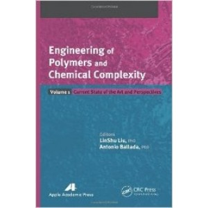 Engineering of Polymers and Chemical Complexity, Volume I: Current State of the Art and Perspectives