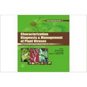 Characterization, Diagnosis & Management of Plant Viruses: Vegetable and Pulse Crops Vol.3