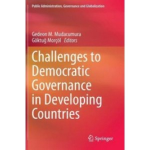 Challenges to Democratic Governance in Developing Countries