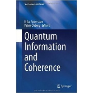 Quantum Information and Coherence