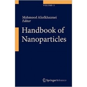 Handbook of Nanoparticles, 2 Volumes Set
