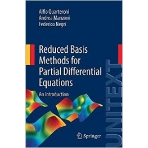Reduced Basis Methods for Partial Differential Equations: An Introduction