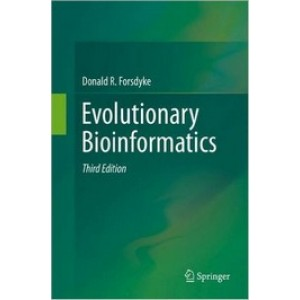 Evolutionary Bioinformatics, 3rd Edition