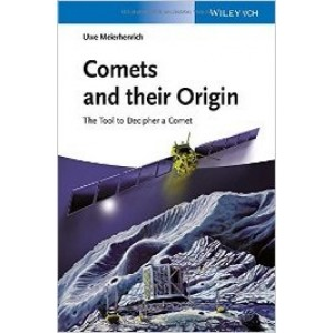 Comets And Their Origin: The Tools To Decipher A Comet