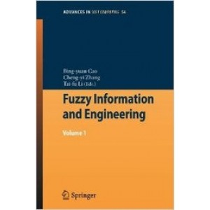 Fuzzy Information and Engineering, Volume 1