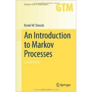 An Introduction to Markov Processes, 2nd Edition