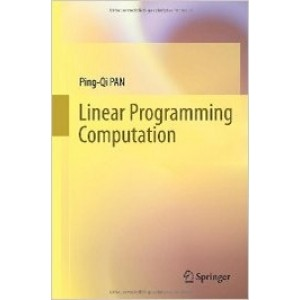 Linear Programming Computation
