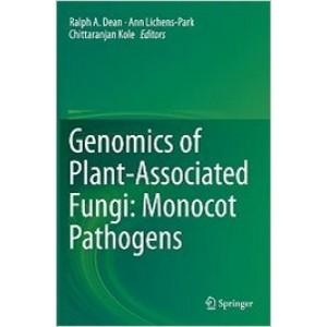 Genomics of Plant-Associated Fungi: Monocot Pathogens