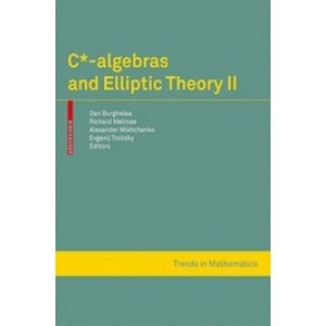 C*-algebras and Elliptic Theory II