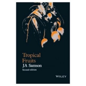 Tropical Fruits, 2nd Edition