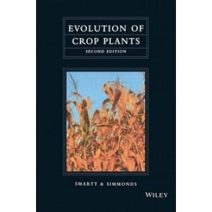 Evolution of Crop Plants, 2nd Edition