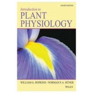Introduction to Plant Physiology, 4th Edition