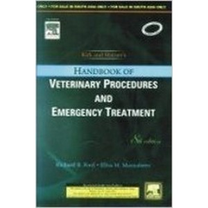 Kirk and Bistner's Handbook of Veterinary Procedures and Emergency Treatment, 8th Edition