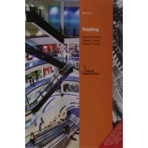 Retailing, 8th Edition