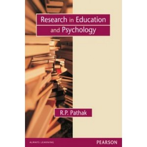 Research in Education and Psychology