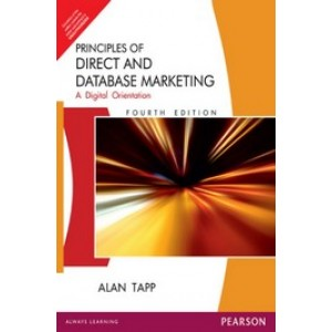 Principles of Direct and Database Marketing, 4th Edition