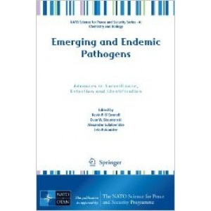 Emerging and Endemic Pathogens: Advances in Surveillance, Detection and Identification