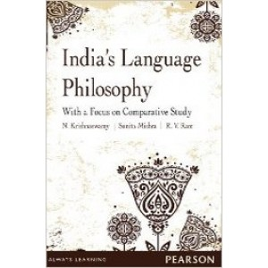 India's Language Philosophy