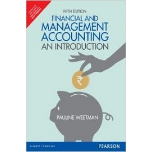 Financial and Management Accounting , 5th Edition