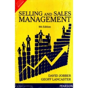 Selling and Sales Management, 9th Edition