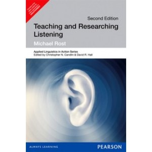 Teaching and Researching: Listening