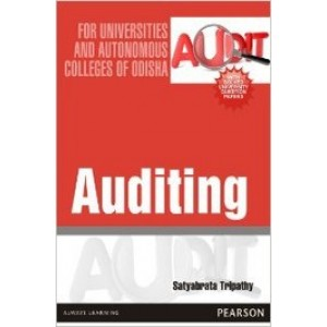 Auditing: Principle and Practice