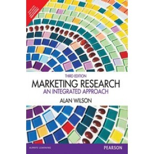 Marketing Research: An Integrated Approach, 3rd Edition
