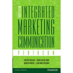 Integrated Marketing Communication: Pentacom, 4th Edition