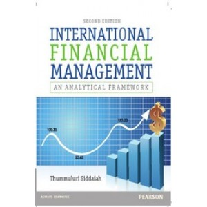 International Financial Management: An Analytical Framework, 2nd Edition