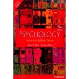 Psychology, 5th Edition, Indian Subcontinent Edition