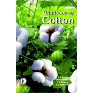 Handbook of Cotton