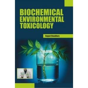 Biochemical Environmental Toxicology