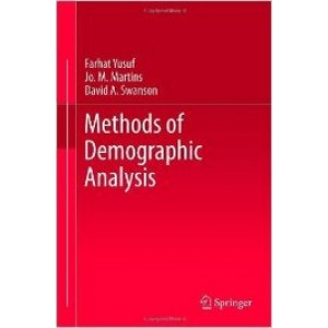 Methods of Demographic Analysis