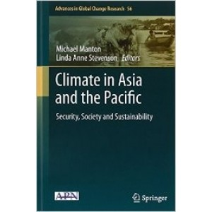 Climate in Asia and the Pacific: Security, Society and Sustainability